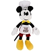 Disney Plush Doll - 2018 Epcot Food and Wine Festival Chef Mickey