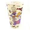 Disney Cup - 2018 Epcot Food and Wine Festival Lenticular Figment