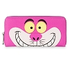 Disney Parks Wallet - Cheshire Cat