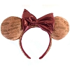 Disney Minnie Ears Headband - 2018 Epcot Food and Wine Festival Corks