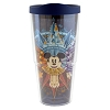 Disney Mickey Tumbler - Walt Disney World - Compass
