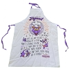 Disney Apron - 2018 Epcot Food and Wine Festival Figment
