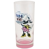 Disney Glass - 2018 Epcot Food and Wine Festival Passholder Minnie