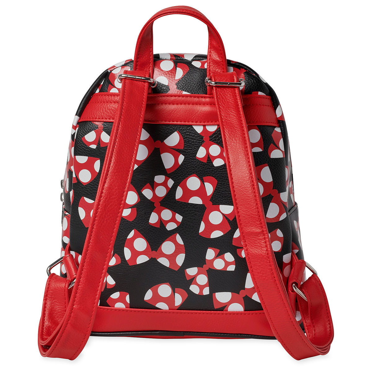 59d86240bc7 Disney Mini Backpack - Minnie Mouse Bows