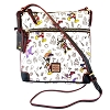 Disney Dooney and Bourke Crossbody - 2018 Epcot Food and Wine Festival