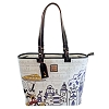 Disney Dooney and Bourke Tote - 2018 Epcot Food and Wine Festival