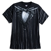 Disney Adult Shirt - Jack Skellington Costume