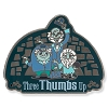 Disney Pin - Haunted Mansion - Hitchhiking Ghosts