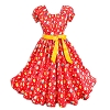 Disney Women's Dress - The Dress Shop - Pineapple Swirl