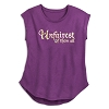 Disney Women's Shirt - Unfairest of them all - Sleeveless