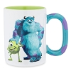 Disney Coffee Cup - Monsters Inc. Mike and Sulley