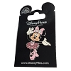 Disney Minnie Mouse Pin - Sparkling Ballerina Minnie