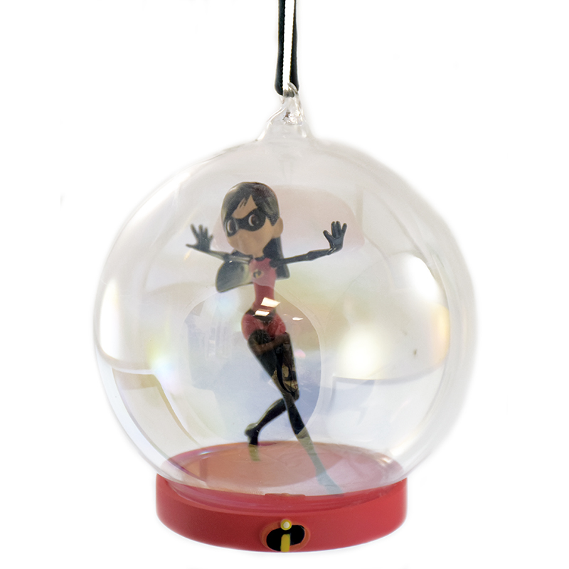 Disney Ornament - Incredibles 2 - Violet