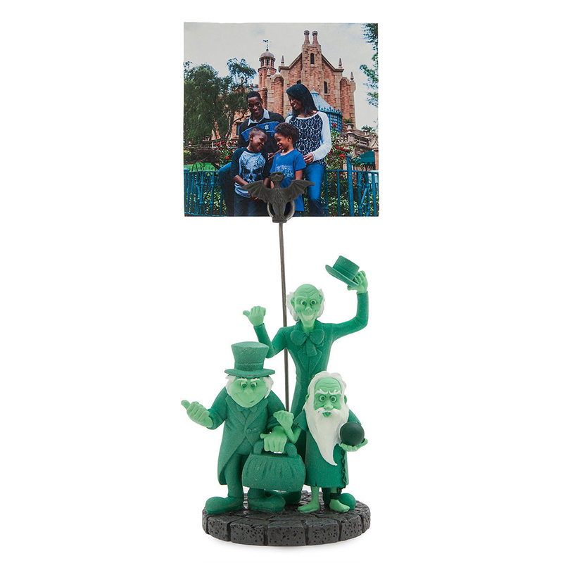 Disney Photo Frame - Hitchhiking Ghosts - Clip Frame