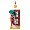 Disney Sketchbook Ornament  - Mulan Legacy - Limited Release
