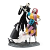 Disney Figure - Nightmare Before Christmas - Jack, Sally and Zero