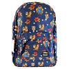 Disney Loungefly Backpack - Rescue Rangers Floral