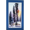 Disney Artist Print - The Perfect Tree by Rodel Gonzalez