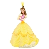 Disney Figure Ornament - Belle with Book