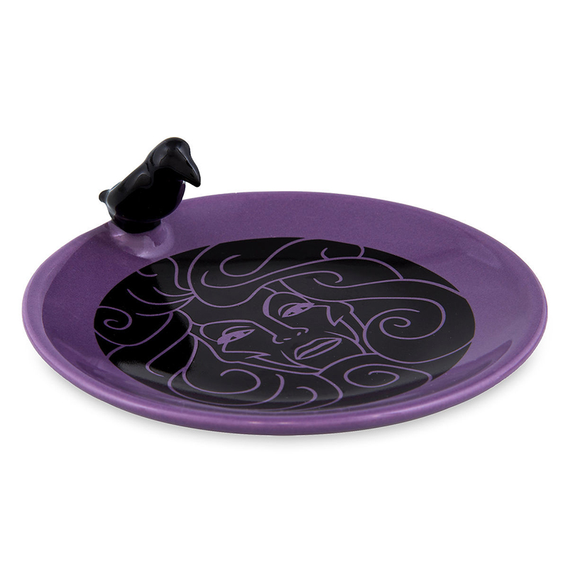 Disney Plate - The Haunted Mansion - Appetizer