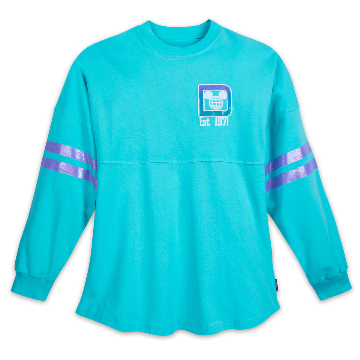 a5f9a34c6 Add to My Lists. Disney Adult Shirt - Walt Disney World Spirit Jersey -  Blue and Purple
