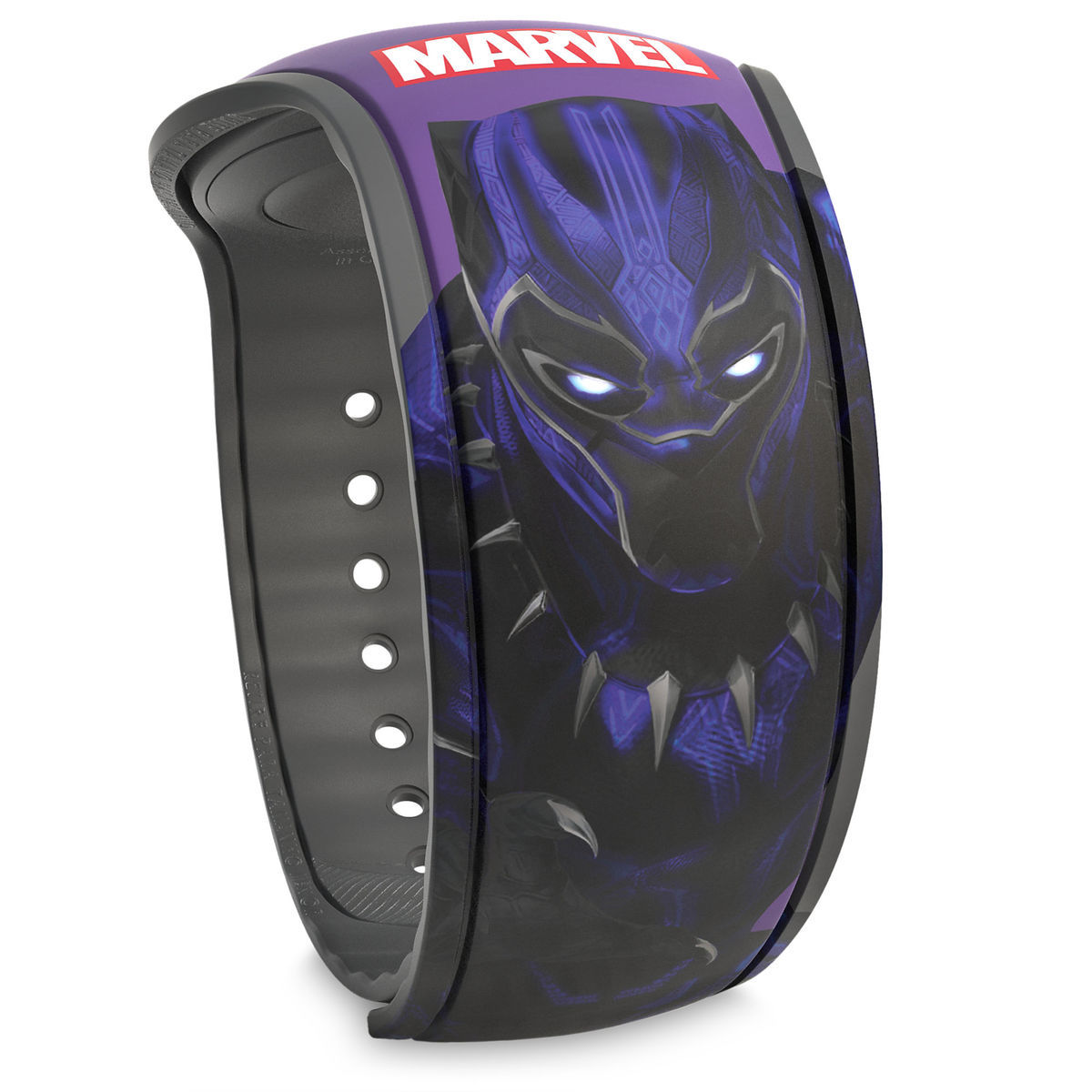 Black Panther Magic Band
