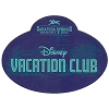 Disney Car Magnet - D-Tech On Demand - DVC - Saratoga Springs