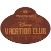 Disney Car Magnet - D-Tech On Demand - DVC - Polynesian Villas
