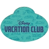 Disney Car Magnet - D-Tech On Demand - DVC - DVC Locations