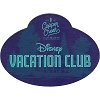 Disney Car Magnet - D-Tech On Demand - DVC -  Copper Creek