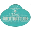 Disney Car Magnet - D-Tech On Demand - DVC -  Villas at Grand Floridian