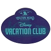 Disney Car Magnet - D-Tech On Demand - DVC - Hilton Head Island Resort