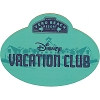 Disney Car Magnet - D-Tech On Demand - DVC - Vero Beach