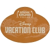 Disney Car Magnet - D-Tech On Demand - DVC - Animal Kingdom Villas