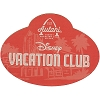 Disney Car Magnet - D-Tech On Demand - DVC - Aulani