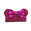 Disney Wallet by Loungefly - Minnie Mouse Hot Pink Sequin