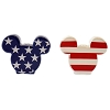 Disney Salt and Pepper Set - Americana Mickey
