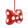 Disney Ornament - Minnie Mouse Bow Ornament