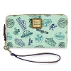 Disney Dooney & Bourke Wallet - Disney Vacation Club