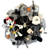 Disney Holiday Wreath - Mickey Jack Skellington Minnie Sally