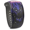 Disney MagicBand 2 Bracelet - Marvel - Black Panther