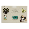 Disney 3 Pin Set - Mickey Mouse Memories - September