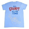 Disney Adult Shirt - All Grumpy All The Time