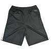 Disney Adult Shorts - Disney World Shorts for Men - Black