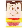 Disney Parks Candy - Toy Story - Strawberry Licorice Wheels - 5 oz Bag