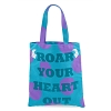 Disney Tote Bag - Monsters, Inc - Sulley