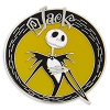 Disney Nightmare Before Christmas Pin - Jack Skellington