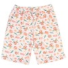 Disney Adult Shorts - Orange Bird All-Over Print