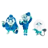 Disney Plush Set - Haunted Mansion Hitchhiking Ghost Set - Limited Release