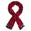 Disney Scarf - Minnie Mouse Bow - Pashmina